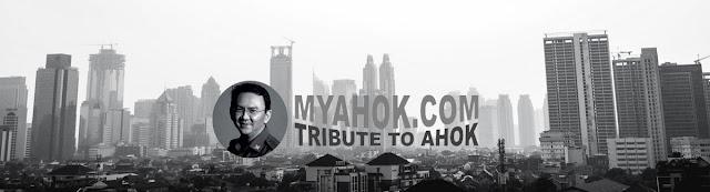 "Zeng Wei Jian 'Telanjangi' Ahok, ""MyAhok"" Jadi ""Nyahok"""