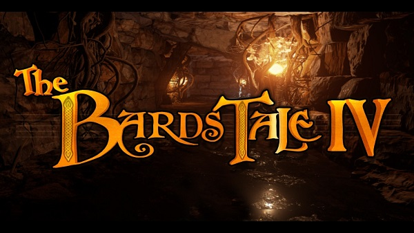 The Bard's Tale IV Release date