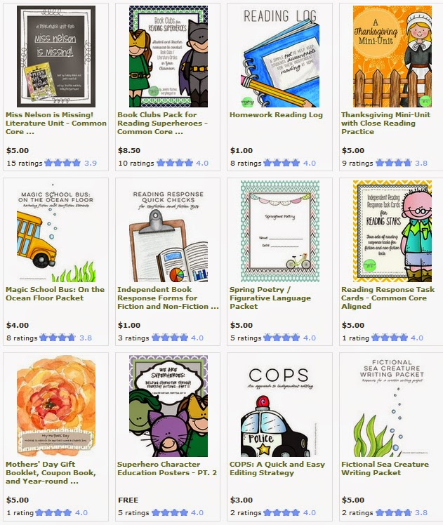 https://www.teacherspayteachers.com/Store/Everything-Just-So