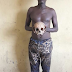 Man Arrested With Human Skull In Ogun (See Photos)