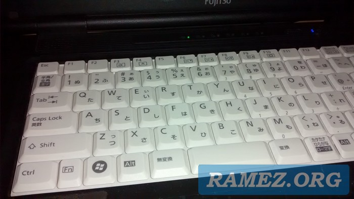 Pengalaman Menggunakan Laptop Built Up Original Japan