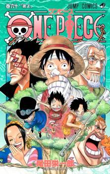 One Piece 724