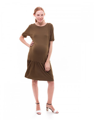 Vestidos Maternos Modernos y Juveniles