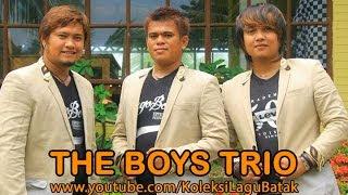 Chord Kunci Gitar Lagu Batak -  Dongani Ma Au - The Boys Trio