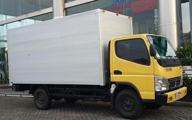 promo harga colt diesel box alumunium 2018