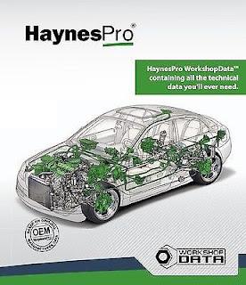 Telecharger HaynesPro 2015