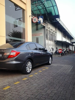 Honda Pondok Pinang - Menjual Brio, Mobilio, BRV, Jazz, HRV, CRV, CRZ, City, Civic, Accord, Odyssey, Freed
