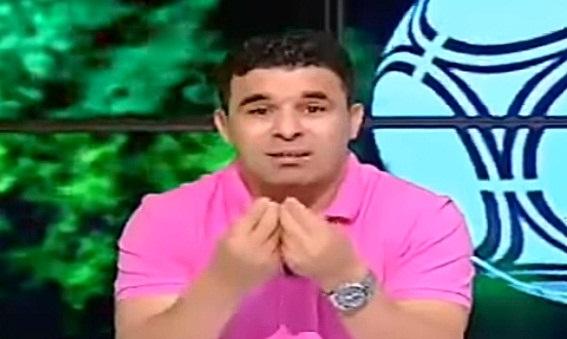 برنامج الغندور و الجمهور 5/6/2018 حلقة خالد العندور 5/6
