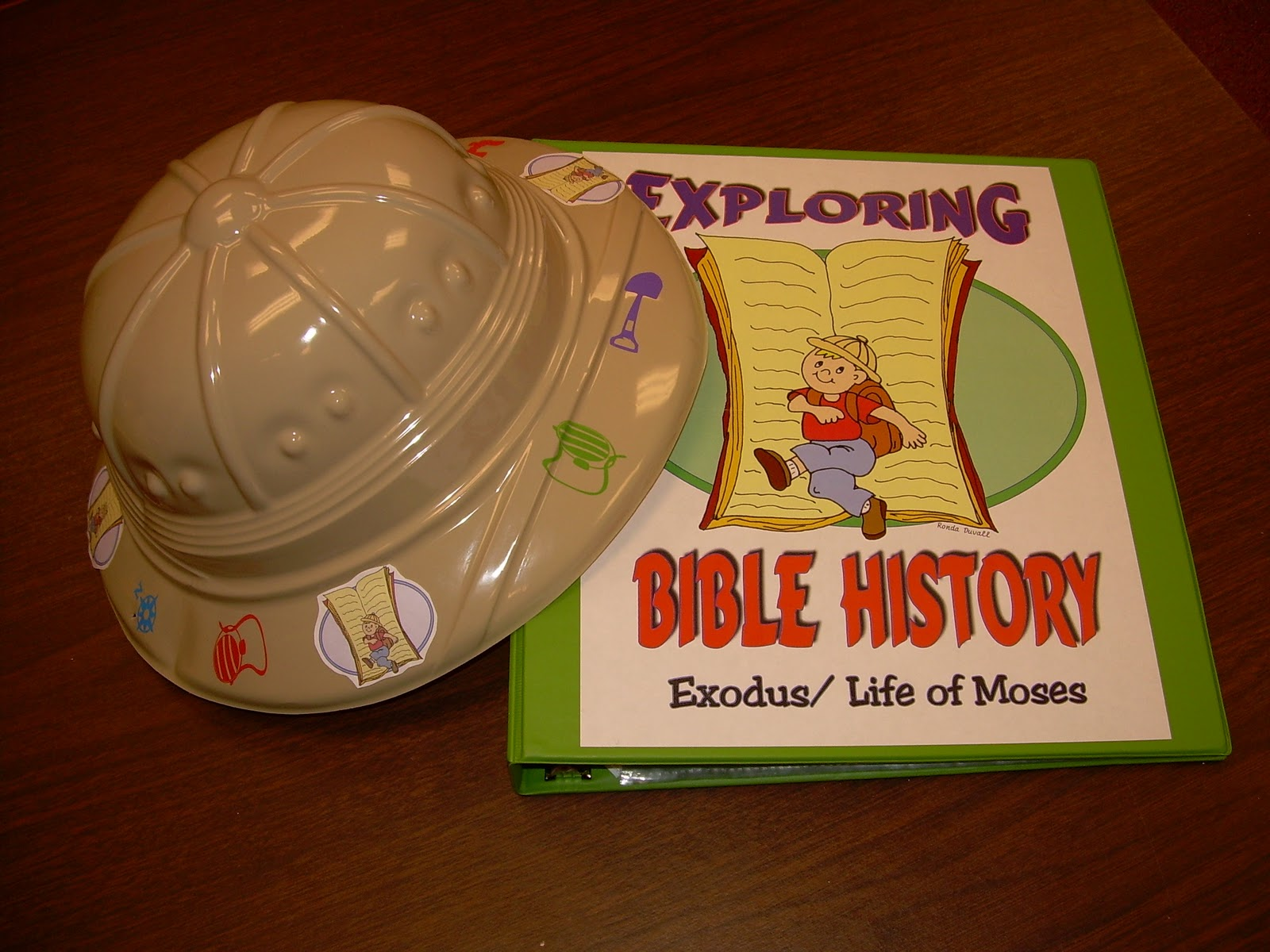 Hands On Bible Teacher What Is Our Explorer Journals