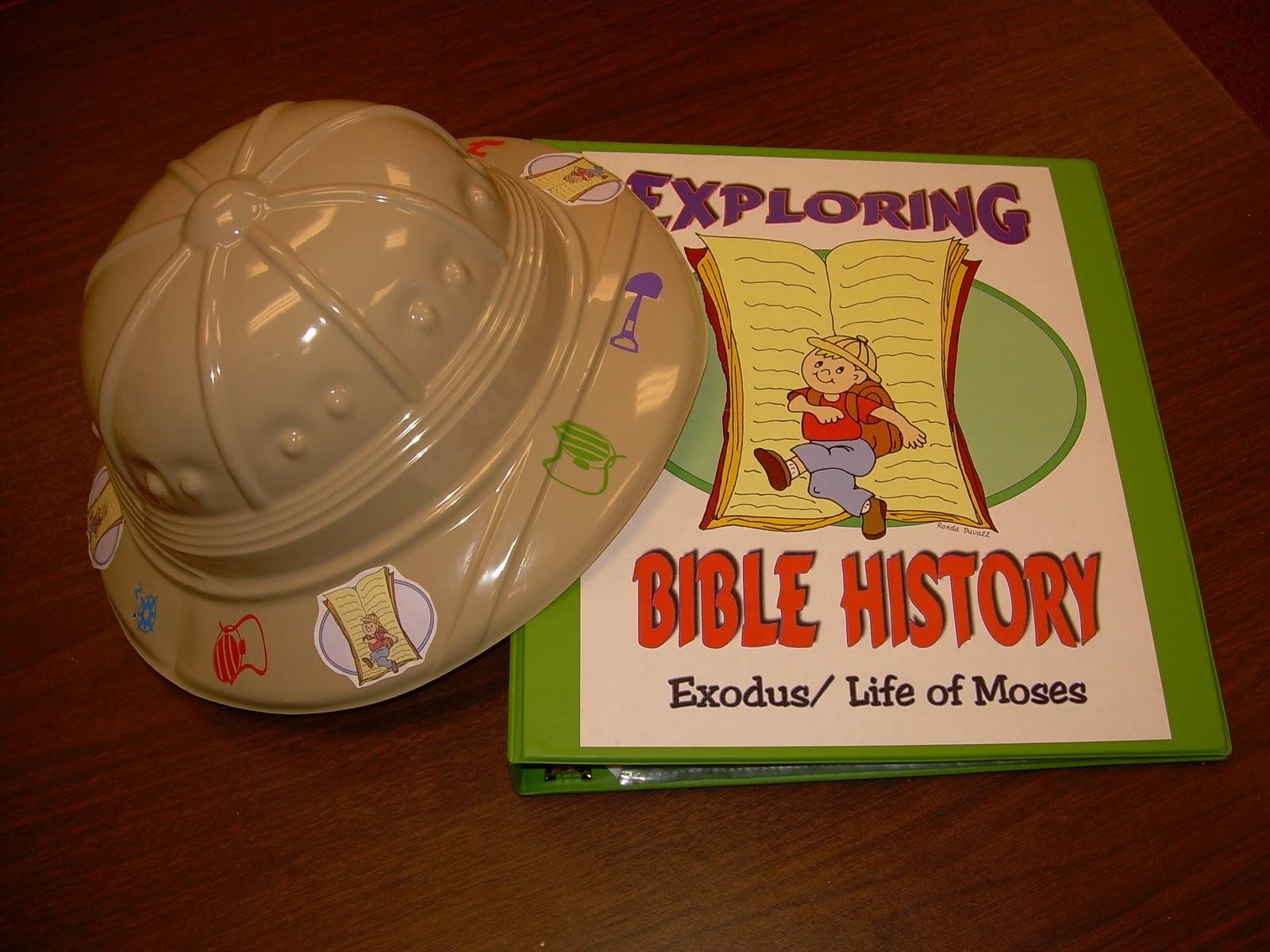 Hands On Bible Teacher What Is Our Explorer Journals