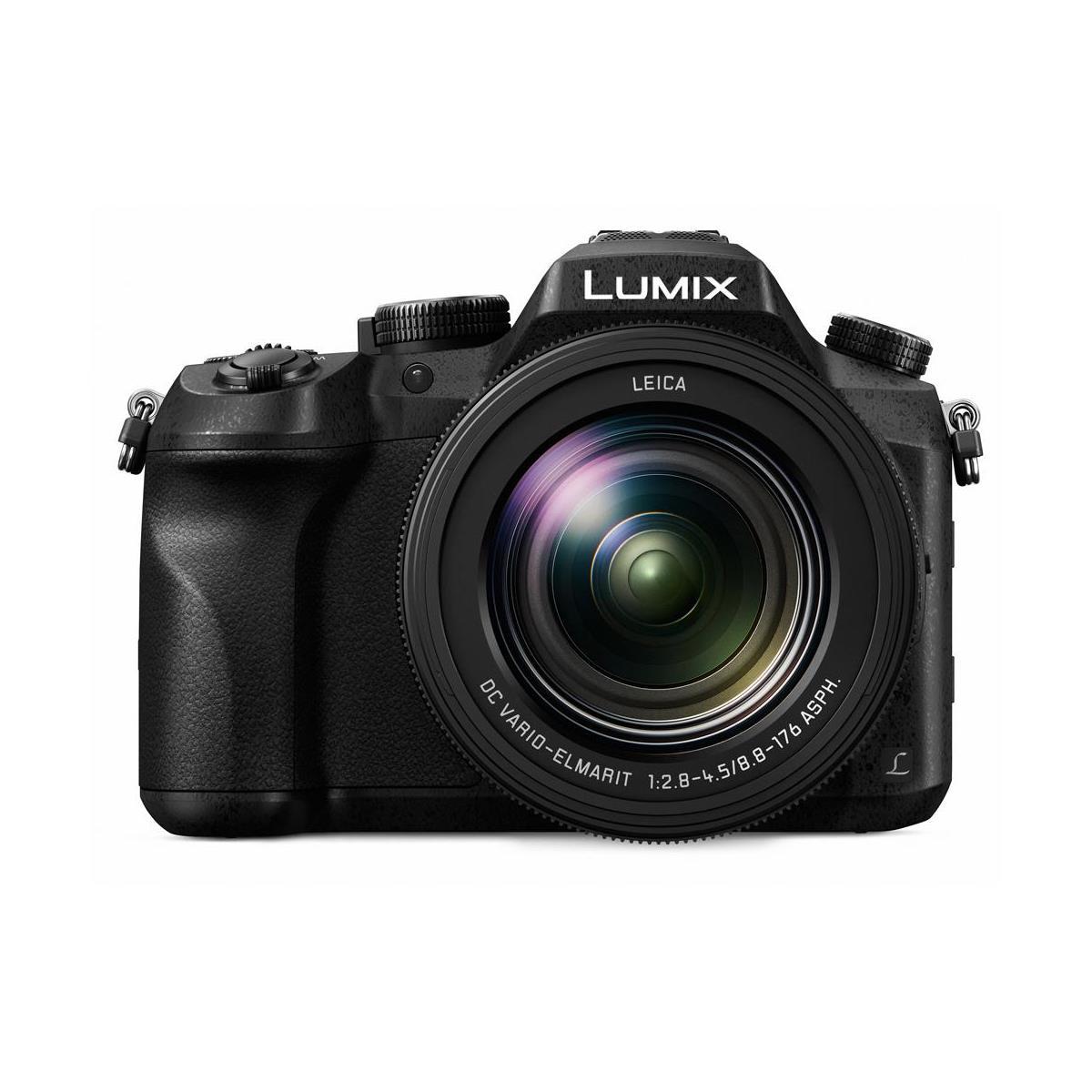 Panasonic Lumix FZ2000/FZ2500