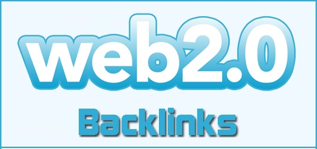 Most Powerful WEB 2.0 Blogs For backlinks