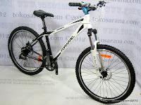 D 26 Inch Forward Damiano 3.0 27 Speed Shimano Alivio HardTail Mountain Bike