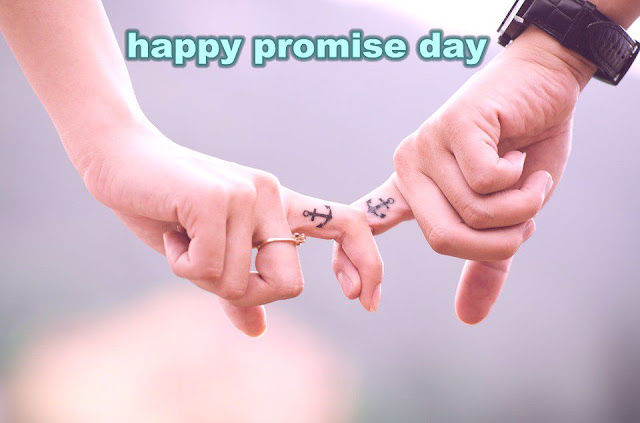 Promise Day 2019 Happy Promise Day Images Gift 2019 Quotes