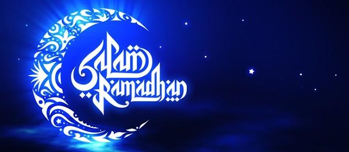 Salam Ramadhan Al Mubarak