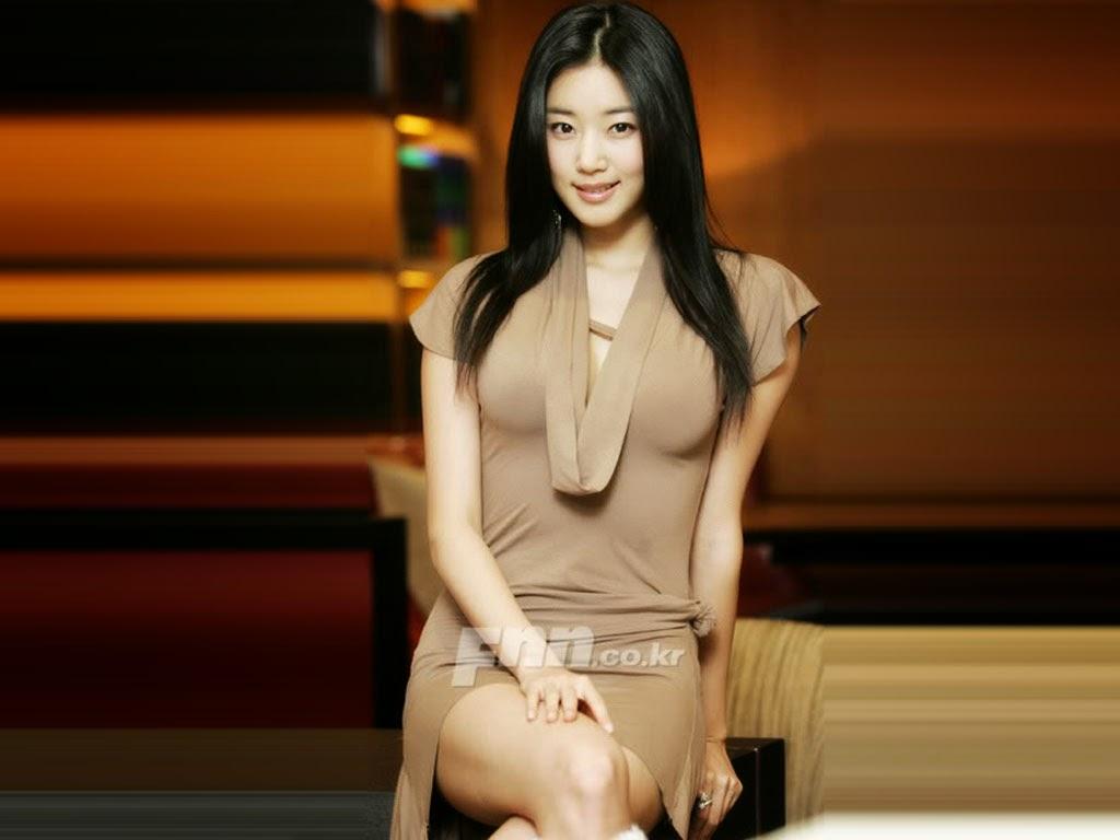 Korean sexy actress nicked — 7