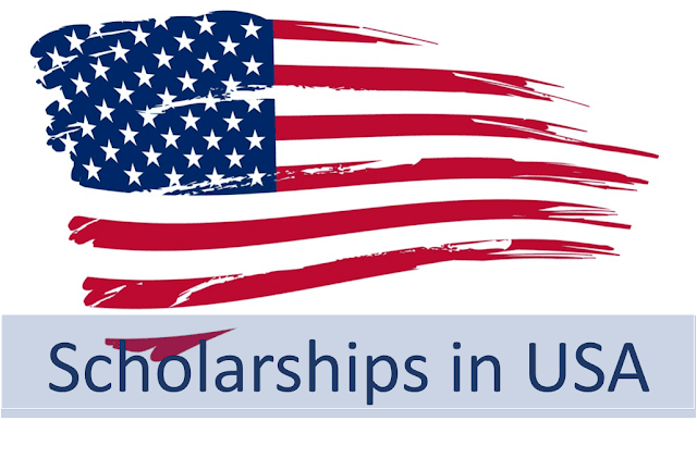 How do I apply for International Scholarships?