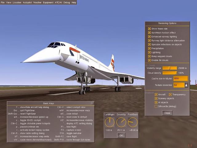 جرب قيادة الطائرات الان على حاسوبك مع هذه المحاكيات الرائعة