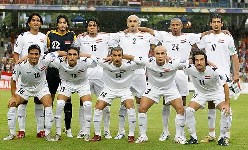 نتيجة مباراة العراق والامارات في تصفيات كأس العالم عن آسيا 2018 في المجموعة الأولى