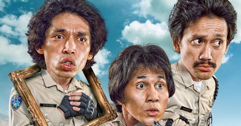 Nonton Film Komedi Indo