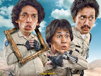 Nonton Warkop DKI Reborn Jangkrik Boss! Part 1 (2016) | Download Streaming Film