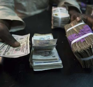Naira Rebounds As CBN Permits Travelex To Commence Dollar Sales To BDCs
