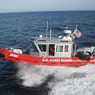 U.S. Coast Guard Saves Titusville Boaters On Indian River Lagoon