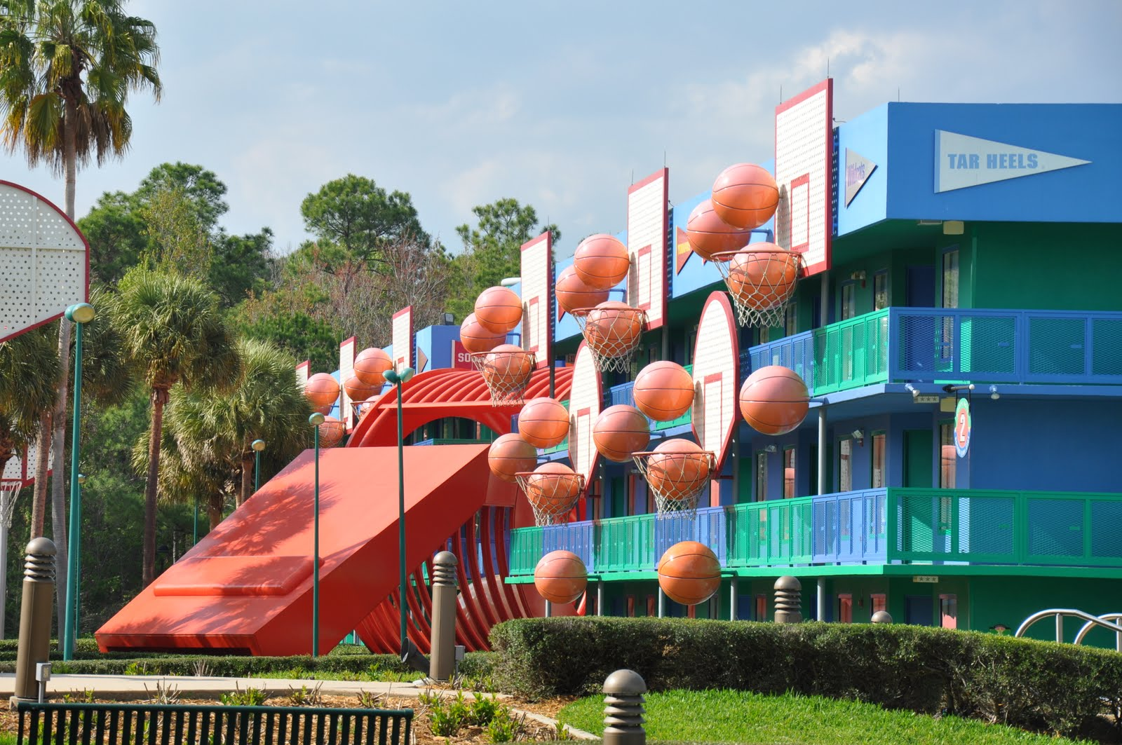 Main Street Memories Disneys All Star Sports Resort