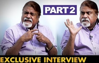 Bigg Boss 2 Anand Vaidyanathan Interview