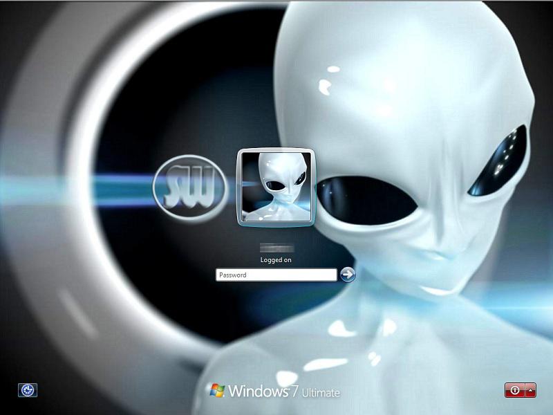 Windows 7 logon background changer software wanted top - Windows 7 wallpaper changer software ...