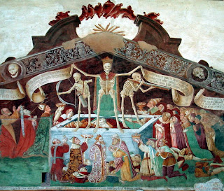 Искусство и смерть в средневековой Византии (статьи) 5