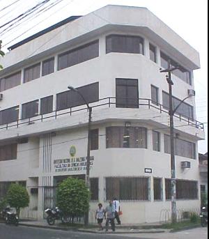 Museo de Zoología de la UNAP