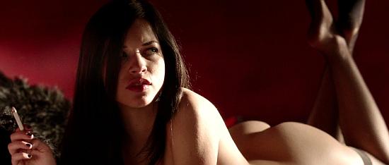 The Horror Club: Horror Hotties: The Girls of Urge (2016)