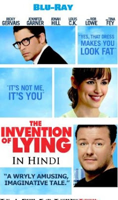 The Invention of Lying (2009) Hindi Dual Audio