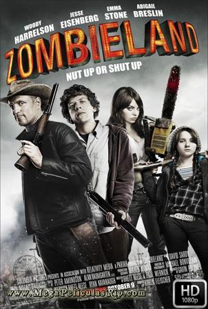 Zombieland [1080p] [Latino-Ingles] [MEGA]