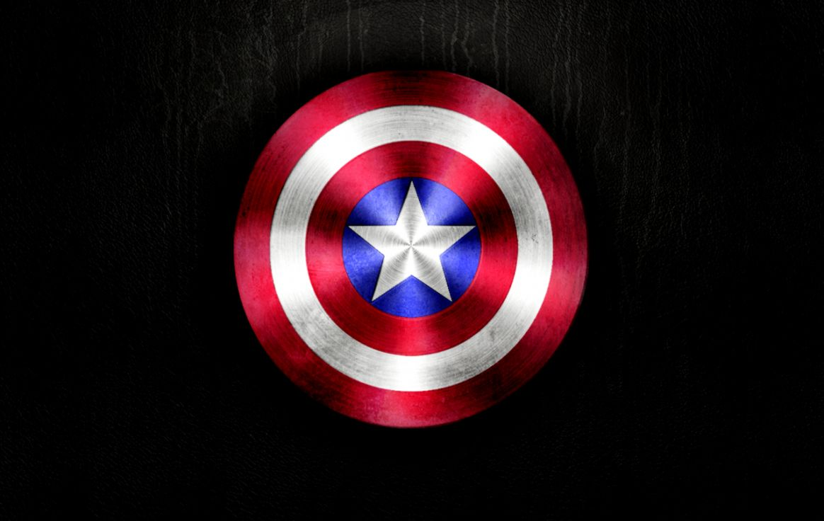 Captain America Background For Iphone