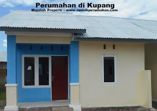 Perumahan Murah di Kupang, Perumahan subsidi, KPR