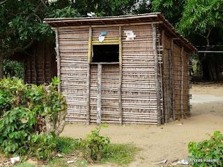 Reisen Afrika Republik Kongo Okoyo