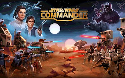 Star Wars: Commander Mod (Damage/Health) Apk Download