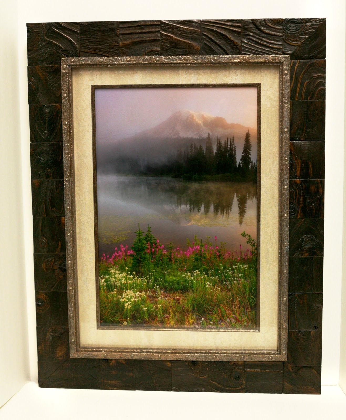 Ben Franklin Crafts And Frame Shop: Bonney Lake Custom Framing