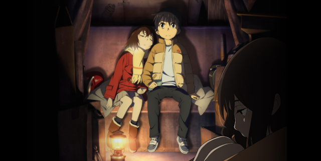 Erased Episode 1