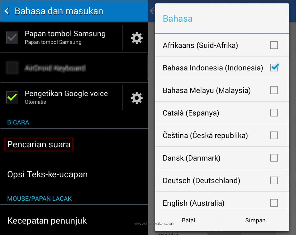 Cara Mudah Mengatasi Google Now Error