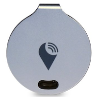 the TrackR Bravo can among others be used to track your pet(s)