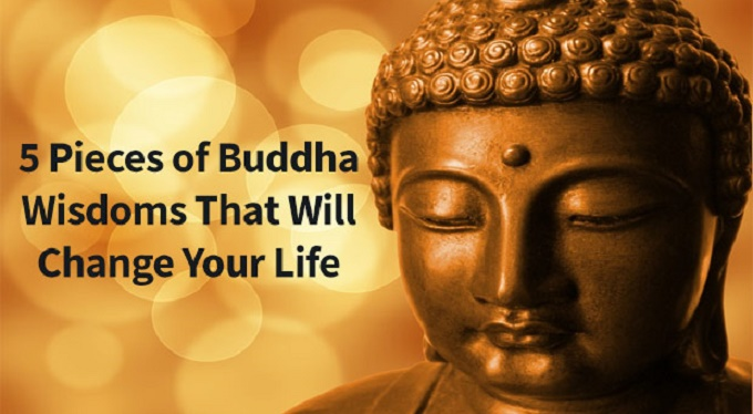 5 Buddha Thoughts That Will Change Your Life