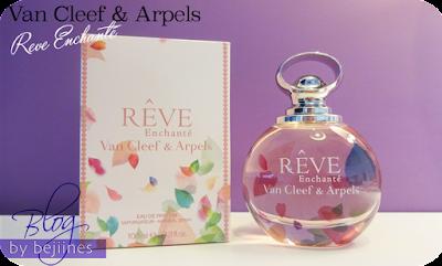 Parfum - Rêve de Van Cleef et Arpels