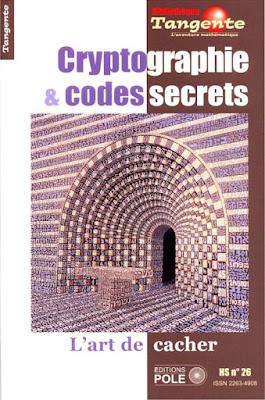 Télécharger Livre Gratuit Cryptographie et codes secrets - L art de cacher pdf