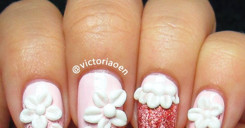 Vic and Her Nails: Born Pretty Store Acrylic Nail Art ...