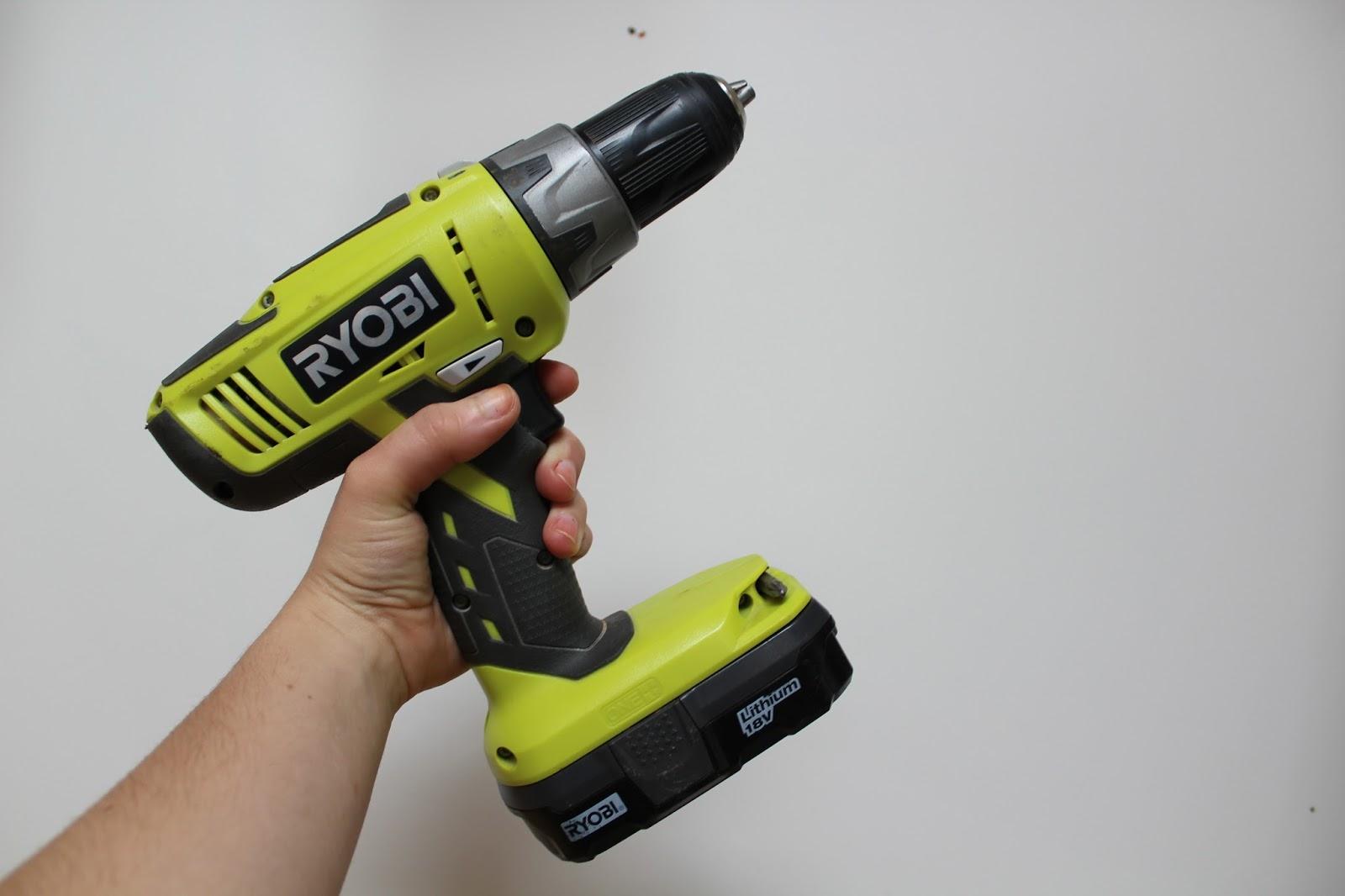 Cheap Combi-Drill