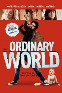 Ordinary World (2016) ร็อกให้พังค์ พังให้สุด HD