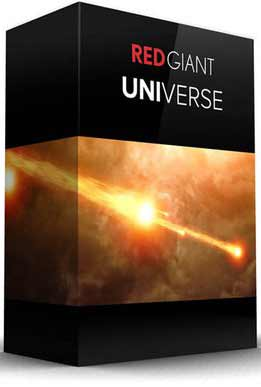 Red Giant Universe 3.0.2 | After Effects, Premiere Pro, OFX | MEGA